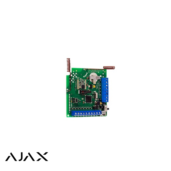 Ajax Ocbridge plus integratiemodule