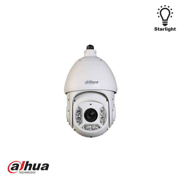 DAHUA FULL HD DOMECAMERA