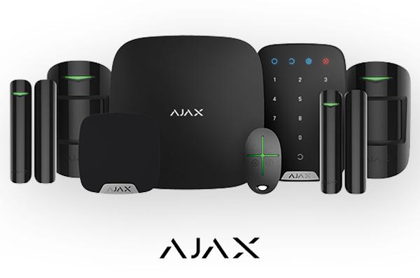 AJAX HUB kit