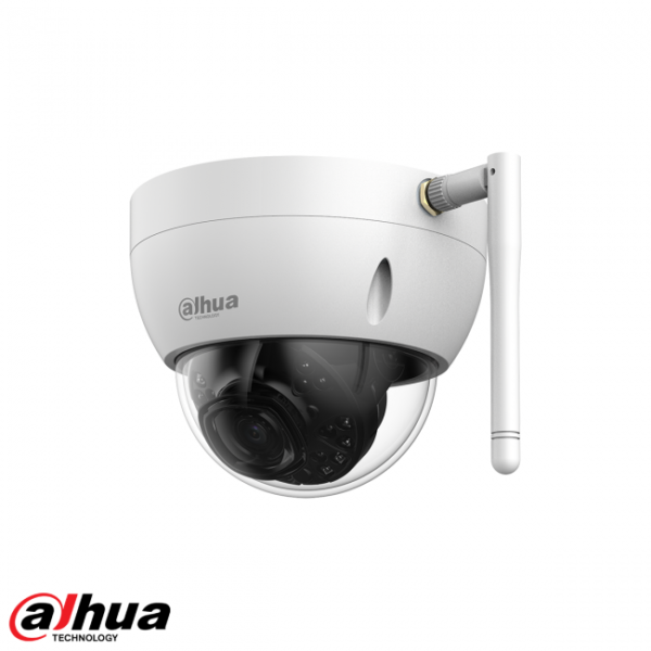 Dahua 4MP Dome Camera