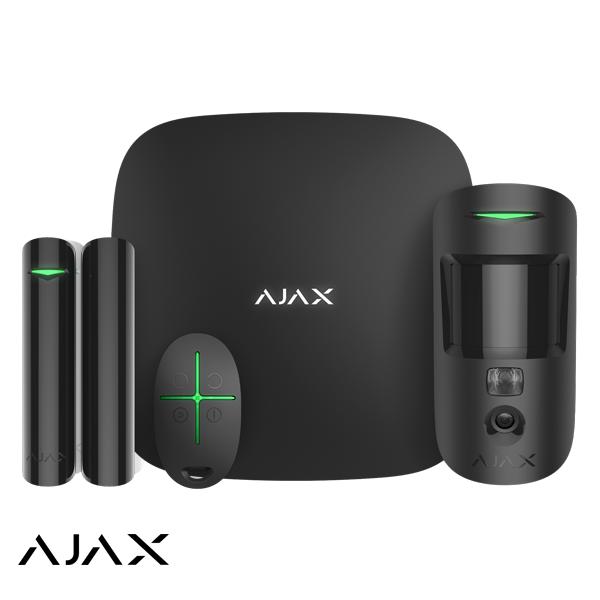 Ajax hub2z StarterKit Camera
